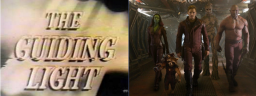 11 Guardians of the Galaxy Easter Eggs You Probably Missed From This 1984 Episode Of Guiding Light